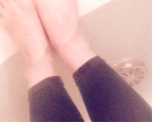 入浴中に履く