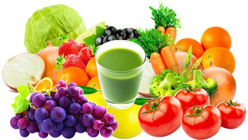 栄養素が豊富