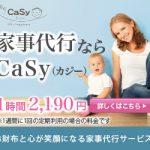 カジー(CaSy)