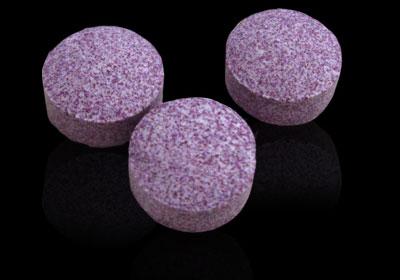 パープルチュアビー錠剤