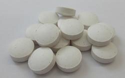 ケトーシステージの錠剤