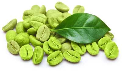 痩身コーヒー豆
