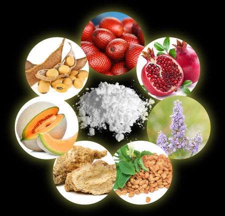 多重植物ホルモン成分