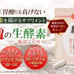 厳選麹の生酵素